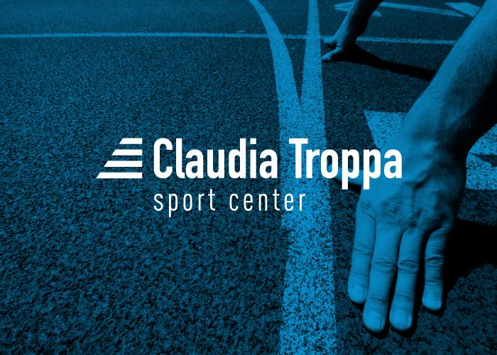 diseño logo atletismo