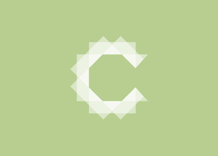 Diseño logo de apoyo al comercio