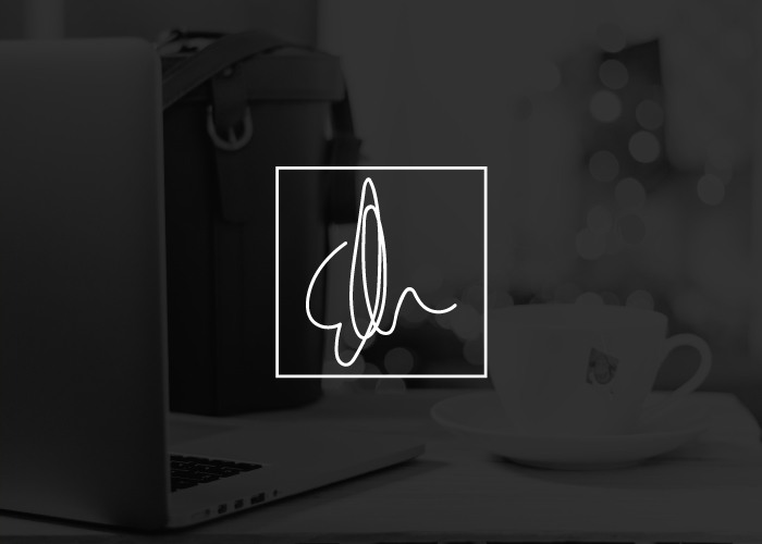 Diseño de logotipo para Consulting