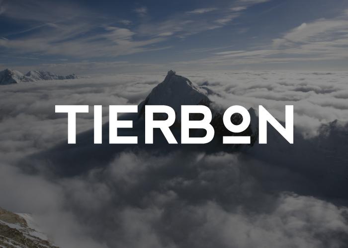 Diseño de logotipo para plataformas para sector financiero y seguros