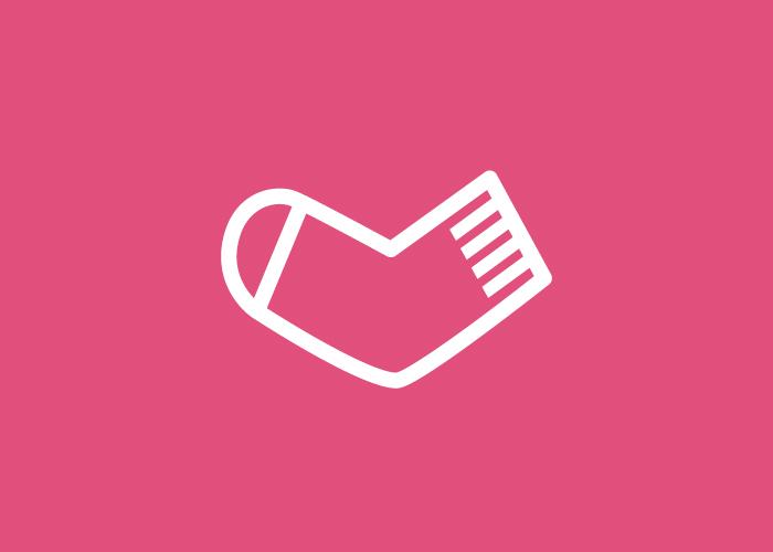diseno-logotipo-divertido-producto-calcetines