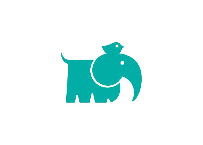 diseno-logotipo-elefante-sector-farmaceutico