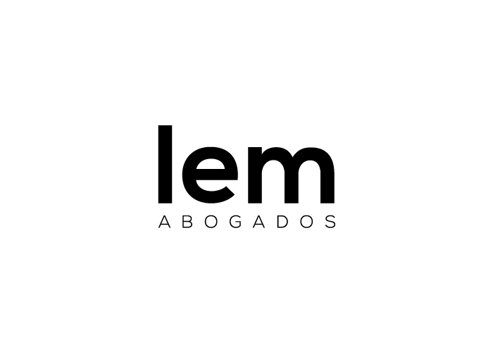 Diseño de logotipo para bufete de abogados