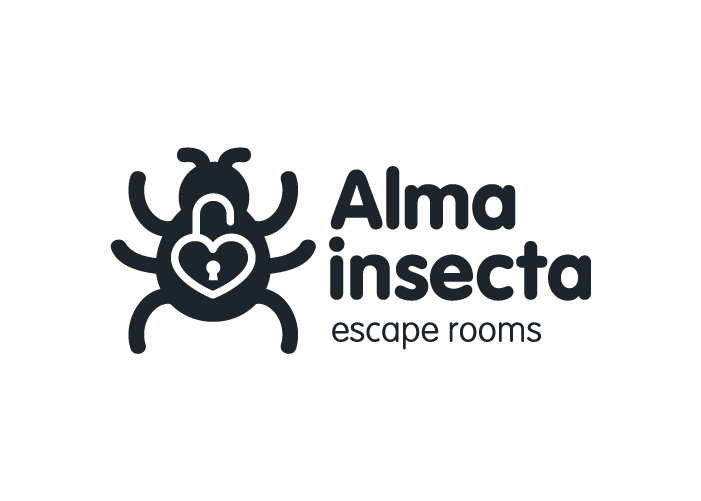 insectos para escape rooms