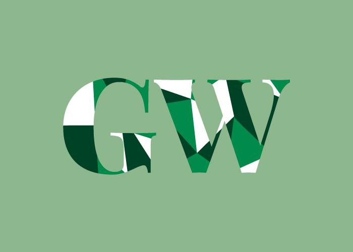 """Diseño de """"G"""" y """"W"""""""