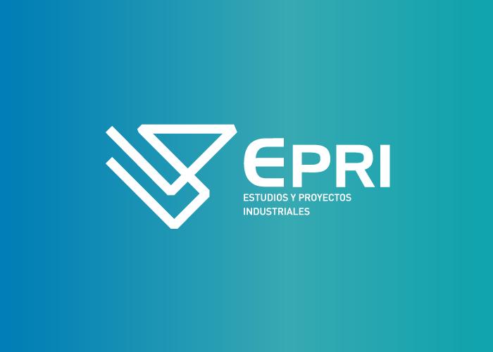 0862fa967 Diseño logotipo empresa proyectos industriales - Factoryfy