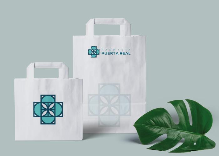 diseno-logotipo-farmacia-mosaico