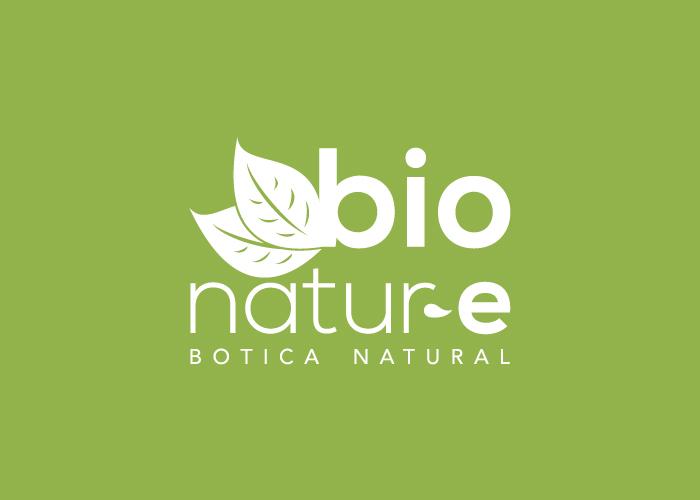 Diseño de logotipo para un herbolario