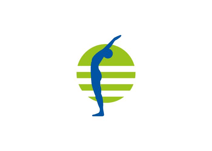 Diseño logo fitness