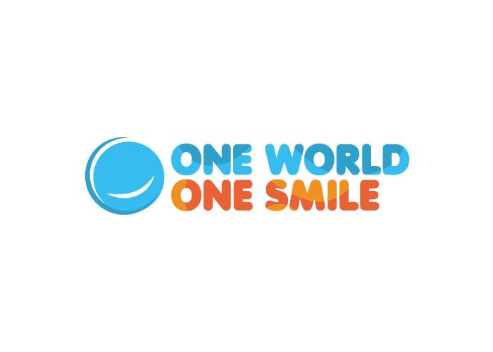 Diseño de logotipo para una ONG de salud bucodental
