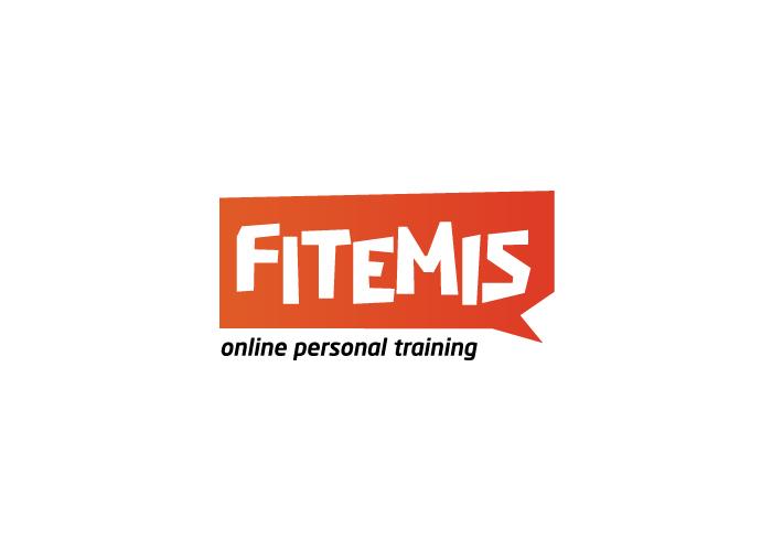 diseño logotipo personal training