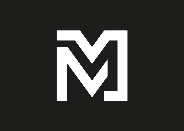 Diseño de logotipo para empresa de reformas, mantenimiento y pintura