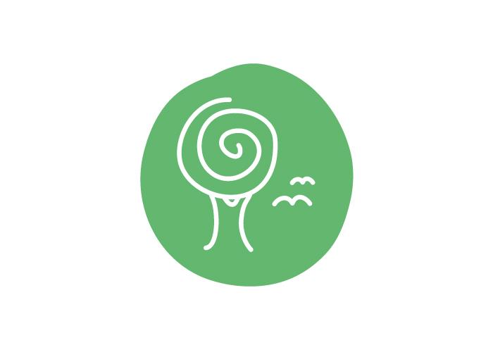 diseno-logotipo-refuerzo-aleman-viajes-cursos