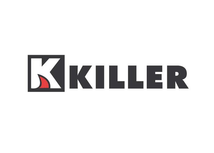 Diseño de logotipo para una empresa dedicada al sector textil deportivo