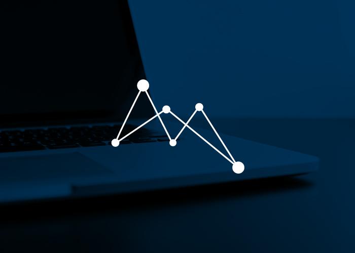 Diseño de logotipo m tecnológica
