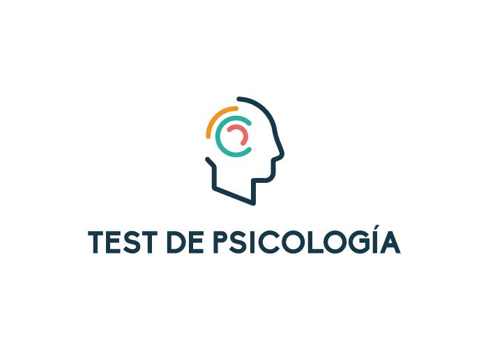 Diseño logo para una prueba psicológica