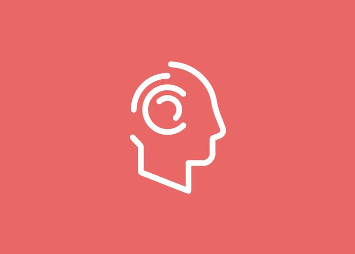 Diseño pensamiento logo