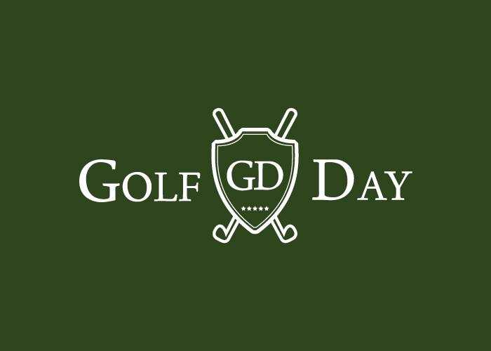 Diseño de logotipo para un club de Golf