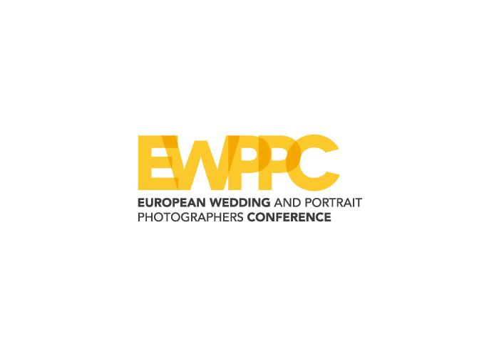 Diseño de logotipo para una conferencia para fotógrafos de boda