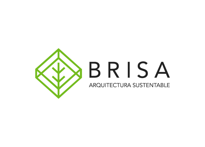 diseño marca orgánica arquitectura