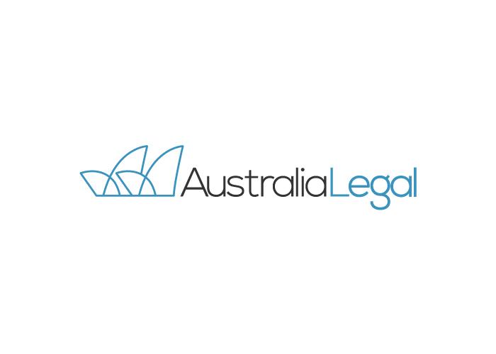 Diseño logotipo Australia