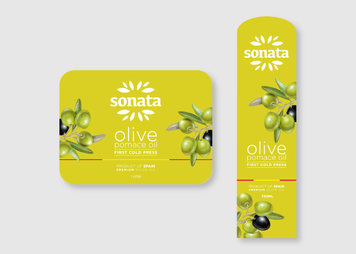 diseno-packaging-pegatina-botella-aceite-de-oliva-premium