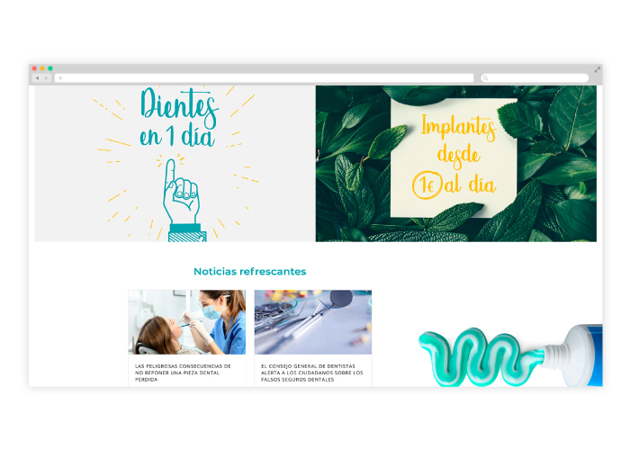 diseno-web-clinica-dental-implantes-un-dia