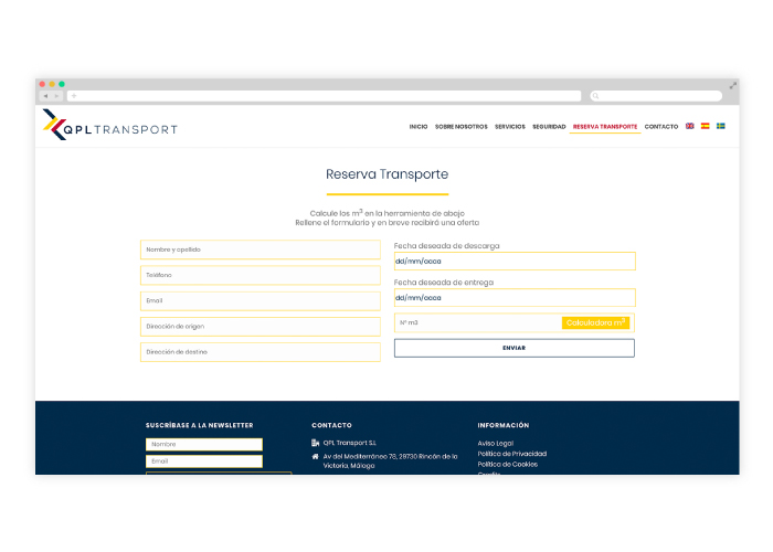 diseno-web-empresa-reserva-transporte