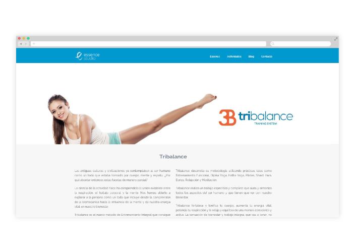 diseno-web-estudio-fitness-pilates-danza