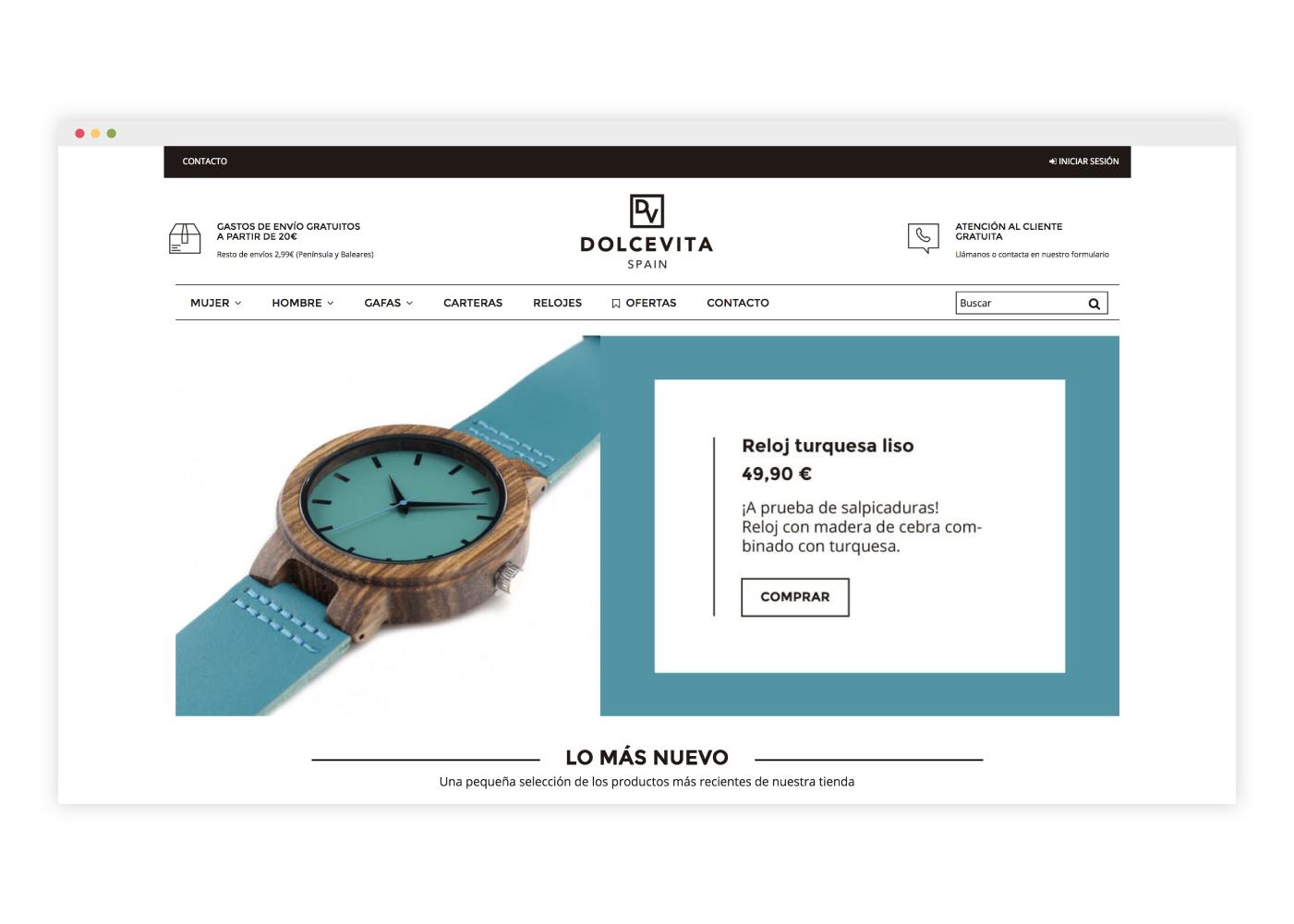 diseno-web-prestashop-tienda-online-relojes