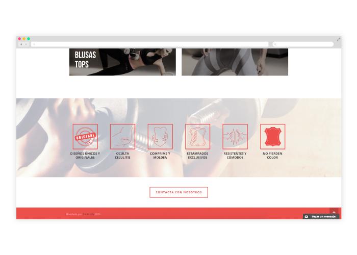diseño iconos tienda online