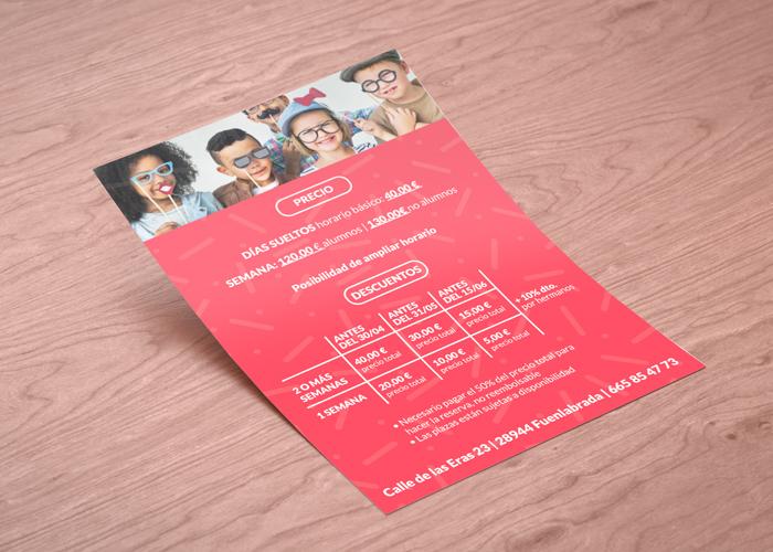 diseno_flyer_cursos_de_verano_de_flamenco_y_danza_factoryfy
