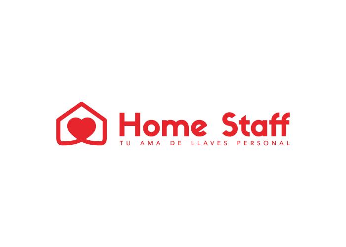 Diseño logotipo servicio del hogar
