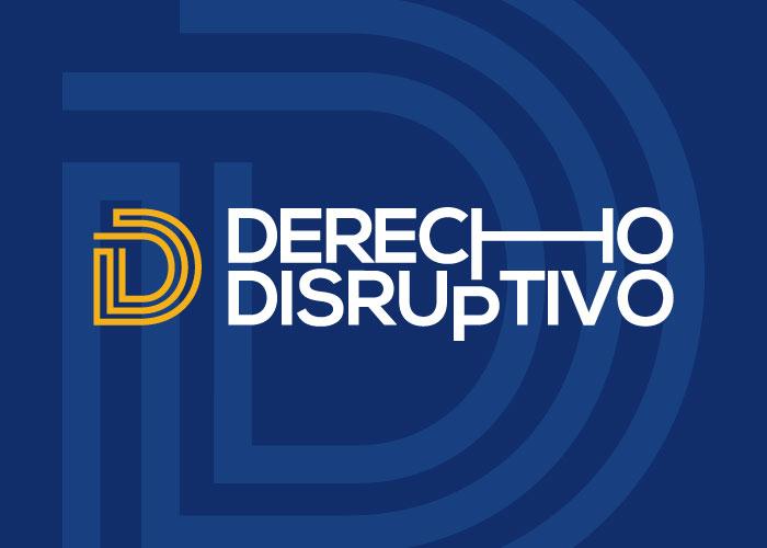 Diseño logo para blog jurídico