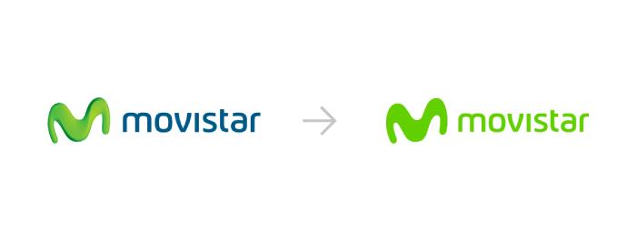 Rebranding de M>ovistar