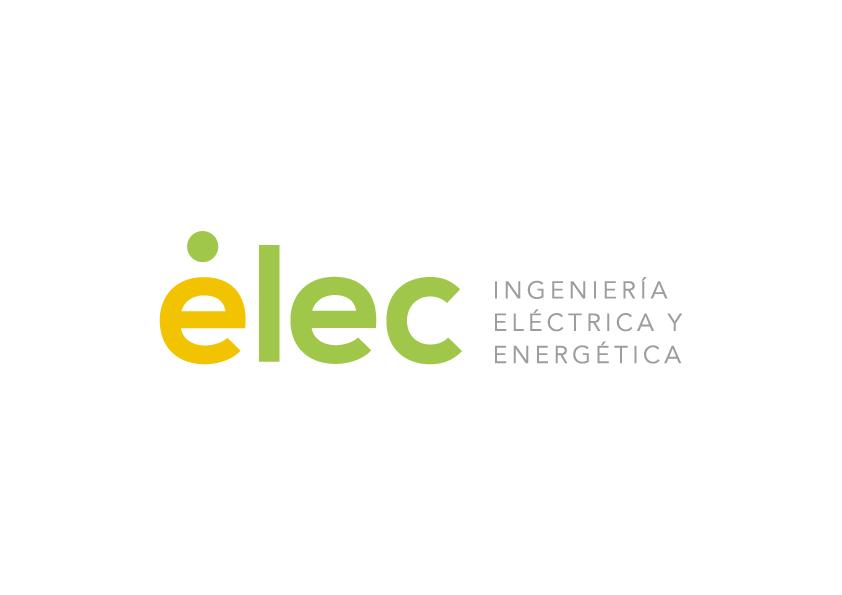 diseño marca ingeniería eléctrica