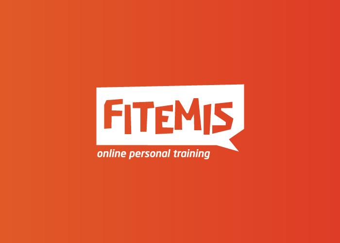 diseño logo online training