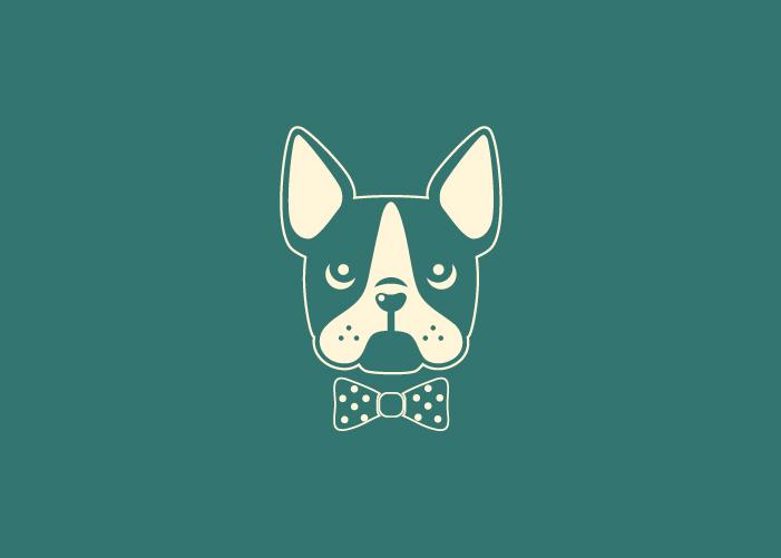 logo Dog Grooming