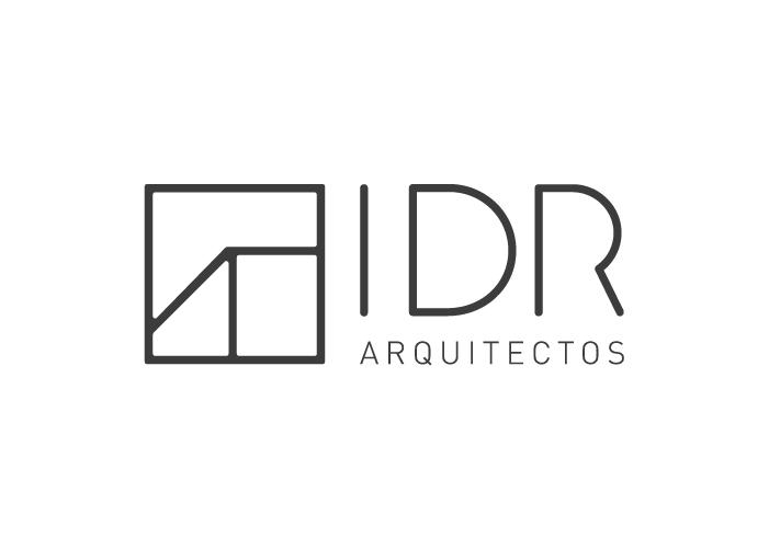 diseño logo arquitectura bloque