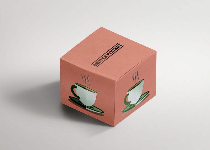 Ilustraciones para empresa dedicada a la venta de productos orgánicos