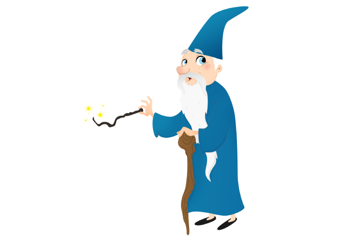Diseño de ilustraciones infantiles de cuentos