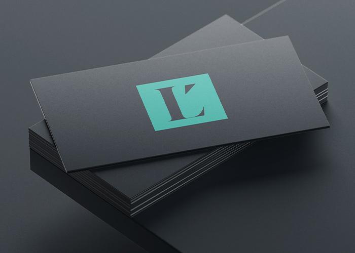 Diseño marca para empresa de inversores