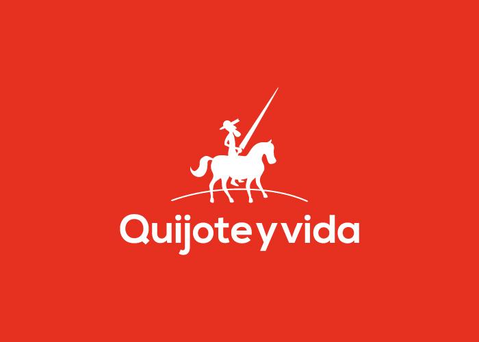 Diseño de marca Don Quijote