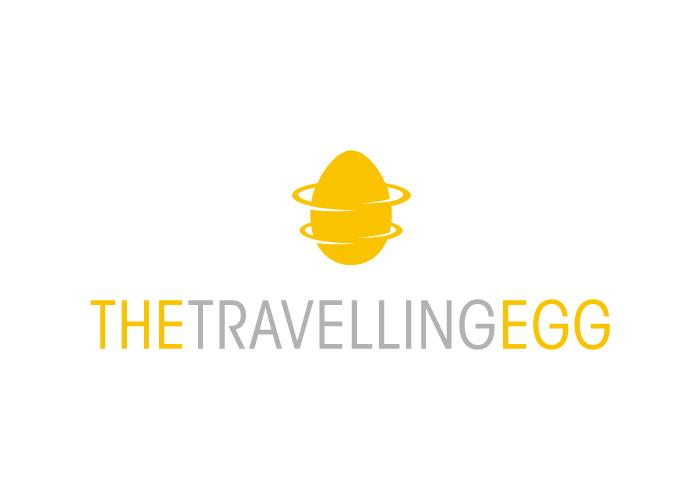 Diseño de logotipo para blog dedicado a los viajes