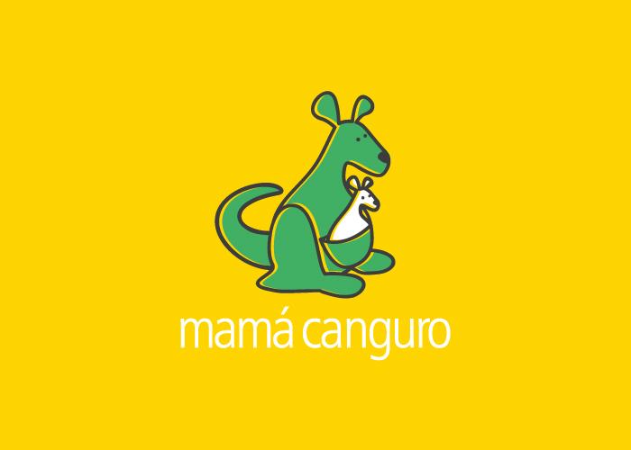 Diseño de logotipo para un centro de atención y cuidado infantil en Cartagena