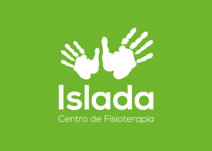 Diseño de logotipo manos