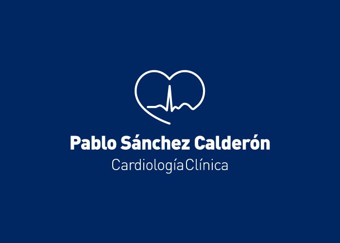 Diseño de logotipo para una clínica de cardiología