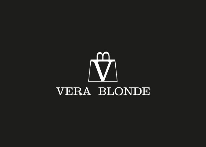 Diseño de logotipo para bloguera y diseñadora de bolsos
