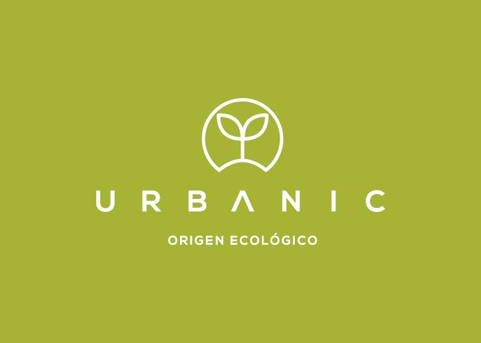 Diseño de logotipo para tienda de productos ecológicos
