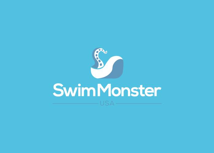 Diseño de logotipo para tienda de ropa de baño